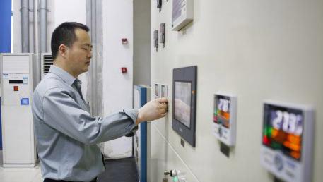 空调设备及系统运行节能国家重点实验室(二)