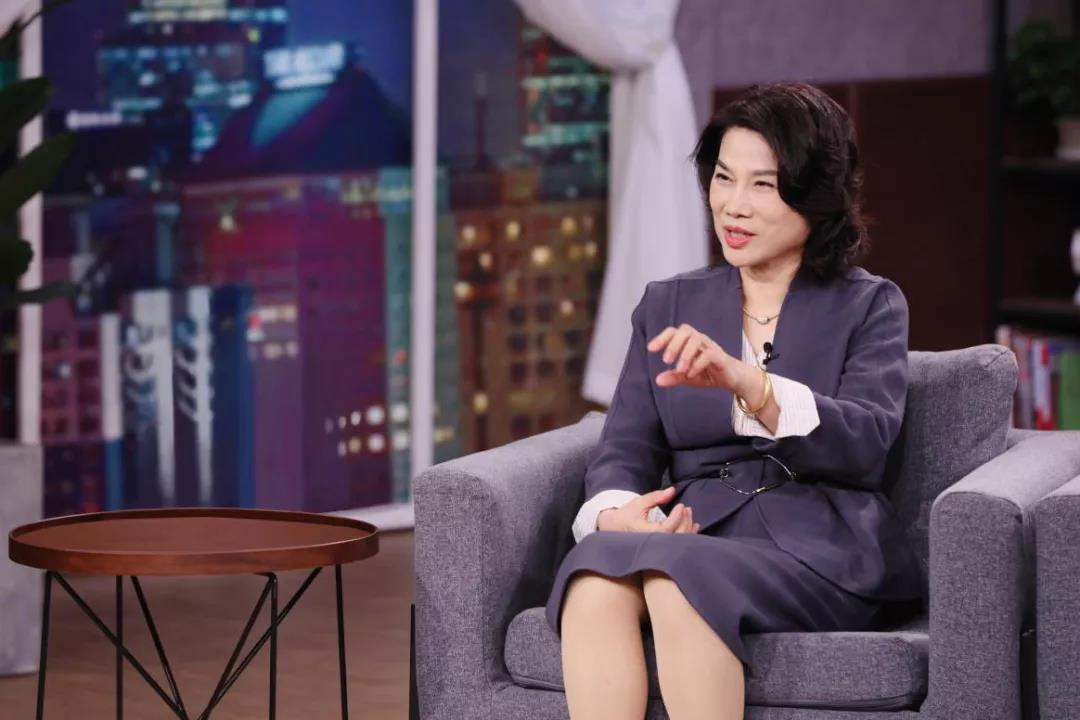 唯创新者胜!董明珠再登福布斯中国杰出商界女性榜